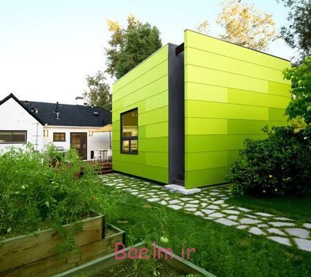 روانشناسی رنگ سبز, رنگ سبز در فنگ شویی