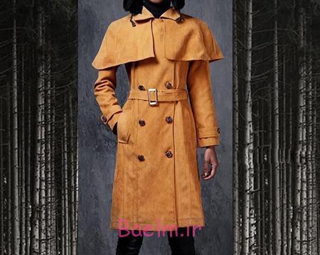 مدل پالتوهای دخترانه, مدل مانتو و پالتو زنانه،مدل مانتو و پالتو زمستانه
