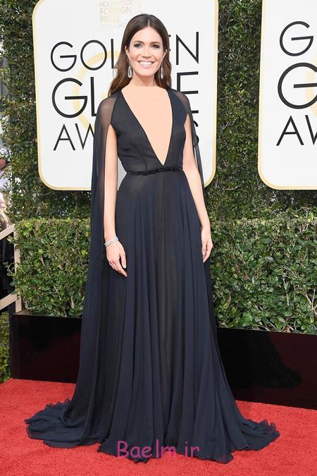 مدل لباس در مراسم گلدن گلوب, شیک ترین مدل لباس ها در مراسم گلدن گلوب
