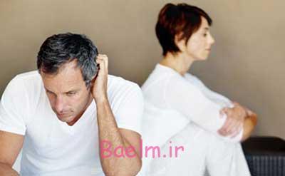 رابطه زناشویی در بحران میانسالی ، بحران میانسالی در روابط همسران بحران میانسال