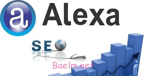 نتیجه تصویری برای سایت الکسا