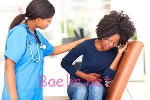 آیا گرفتگی یا قولنج معده، نفخ، گاستریت و درد شکمی می تواند از علائم سرطان کولون باشد؟