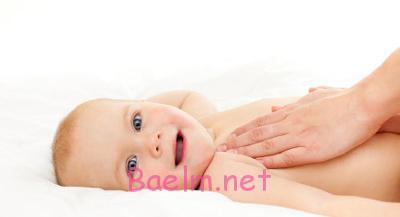 ماساژ نوزاد,آموزش ماساژ نوزاد