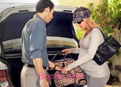 مسافرت خانم های باردار با هواپیما