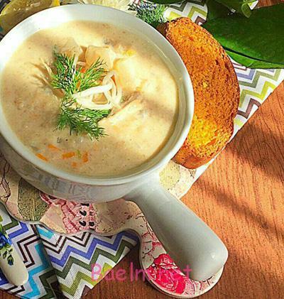 سوپ شلغم درمان سرماخوردگی ,مواد لازم برای سوپ شلغم