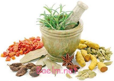 داروهای گیاهی برای سرطان پوست