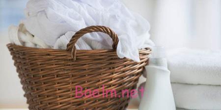 نکاتی برای شستشوی روتختی,زمان شستن پتوها