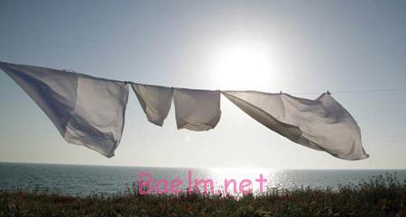 راهنمای شستن پتو و بالش,روش شستن کالای خواب