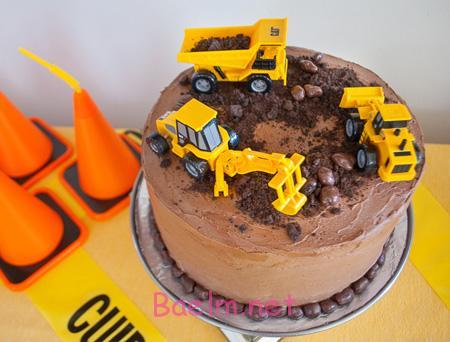مدل کیک روز مهندس, تصاویر کیک روز مهندس