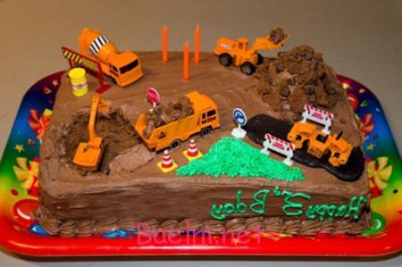 کیک روز مهندس, روز مهندس
