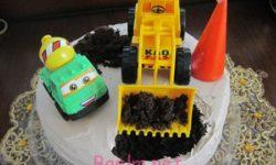 مدل کیک روز مهندس   عکسهای جالب از تزیین کیک روز مهندس