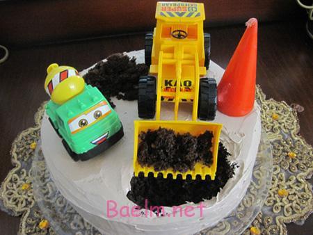 مدل کیک روز مهندس, تصاویر روز مهندس