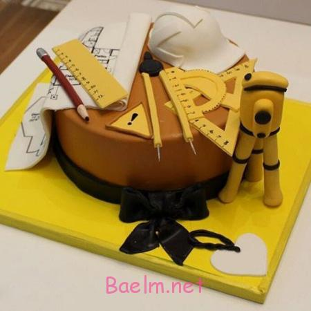 روز مهندس, تصاویر کیک روز مهندس