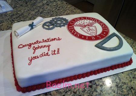کیک های روز مهندس, زیباترین کیک های روز مهندس