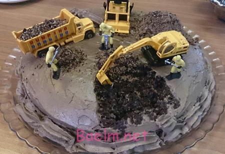 کیک های جدید روز مهندس, ایده هایی برای کیک های روز مهندس