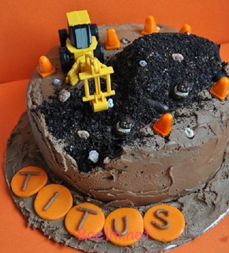 زیباترین کیک های روز مهندس, کیک های جدید روز مهندس