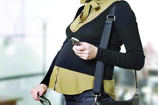 نتیجه تصویری برای مسافرت بارداری