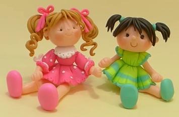 مواد لازم و روش درست کردن خمیر بازی برای کودک