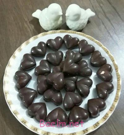پشمک شکلاتی , مواد لازم برای پشمک شکلاتی