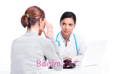 علائمی که نشان دهنده انواع بیماری است , علائم کم خونی بدن