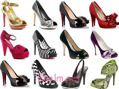 راهنمای انتخاب کیف و کفش رنگی,نکاتی برای ست کردن لباس با کفش