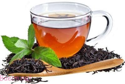 خواص درمانی چای