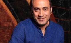 عارف لرستانی بازیگر طنز تلویزیون به دلیل ایست قلبی در خواب در گذشت