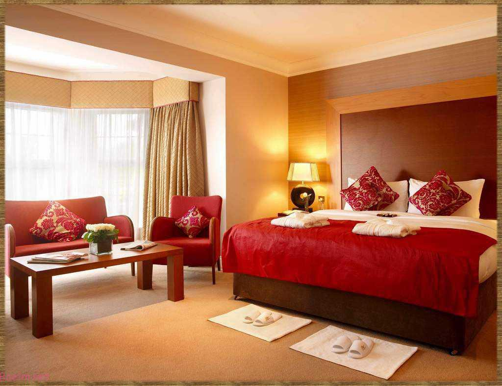 """اتاق خواب رمانتیک   شیک ترین چیدمان """"اتاق خواب عروس"""" و داماد   تزیین و دیزاین"""