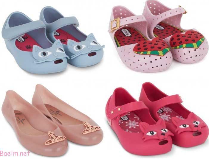 مدل های کفش بچه گانه دخترانه - سری دوم • مد آرایش و زیبایی ، پوشاك ...کفش دخترانه بچه گانه – خرید کفش