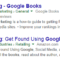 چرا مطالب سایت در گوگل ستاره دار نمیشوند