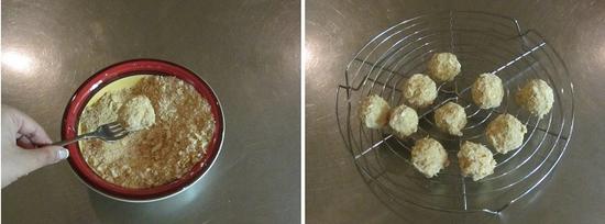 طرز تهیه قارچ سوخاری با تصویر و روش تهیه قارچ سوخاری