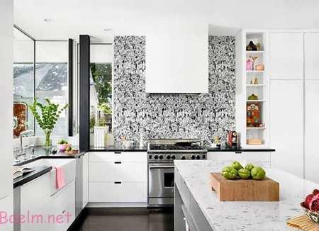 اصول کلی فنگ شویی آشپزخانه,آشنایی با اصول فنگ شویی آشپزخانه