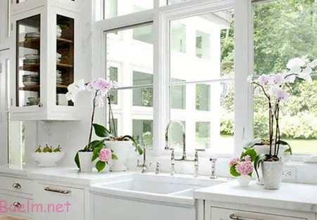 راهنمای فنگ شویی آشپزخانه,اصول فنگ شویی آشپزخانه