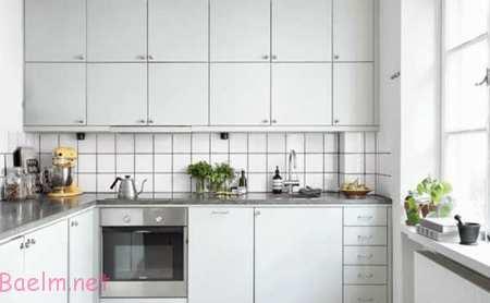 اصول کلی فنگ شویی آشپزخانه,راهنمای فنگ شویی آشپزخانه