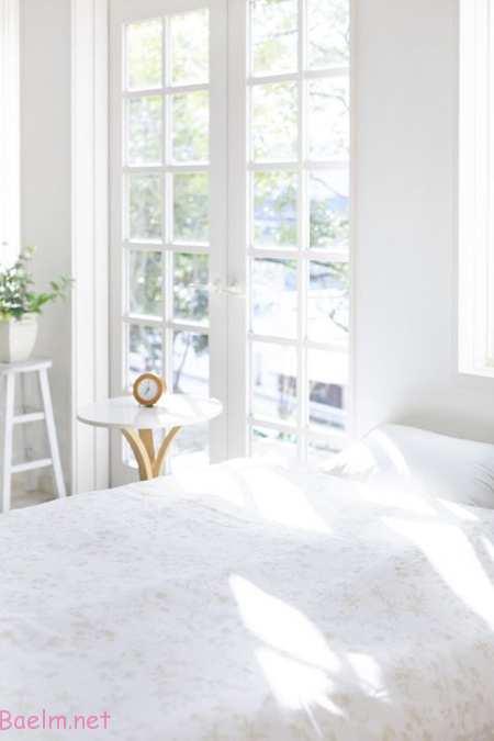طراحی و چیدمان خانه آرامش بخش,اصول چیدمان خانه ای پر از آرامش