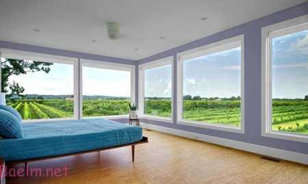 ترکیب رنگ های مناسب اتاق خواب, ترکیب رنگ های مناسب چیدمان اتاق خواب