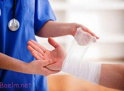 غذاهایی که در بهبود زخم جراحی موثر هستند , تغذیه مناسب برای تسریع التیام زخم