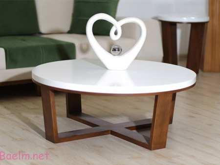 ابعاد میز جلو مبلی,راهنمای خرید میز عسلی