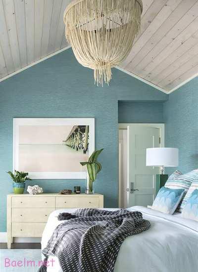 چیدمان اتاق خواب های ساحلی, سبک های متفاوت چیدمان اتاق خواب
