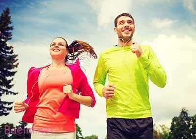 اصول ورزش و سلامت