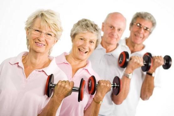 نتیجه تصویری برای جلوگیری از تحلیل عضلات