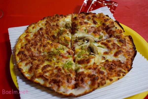 پیتزا ارزان - قیمت پیتزا