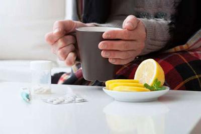 راههای پیشگیری از سرما خوردگی, شیوع آنفولانزا