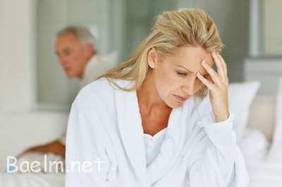 رایج ترین علائم اولیه یائسگی - چه تغییراتی در بدن زن رخ می دهد ؟