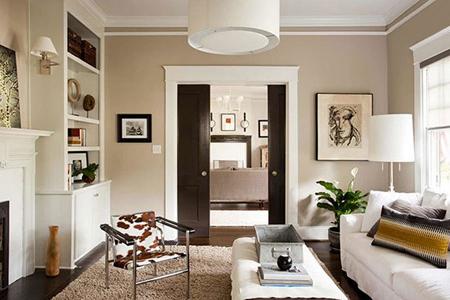 طراحی دکوراسیون خانه,نحوه روشن کردن فضای منزل