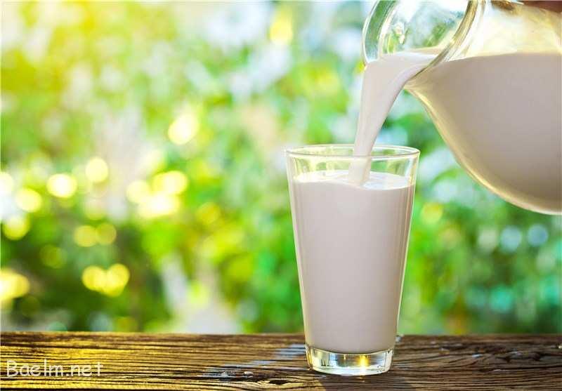 آلرژی به شیر - علائم حساسیت به شیر چیست ؟