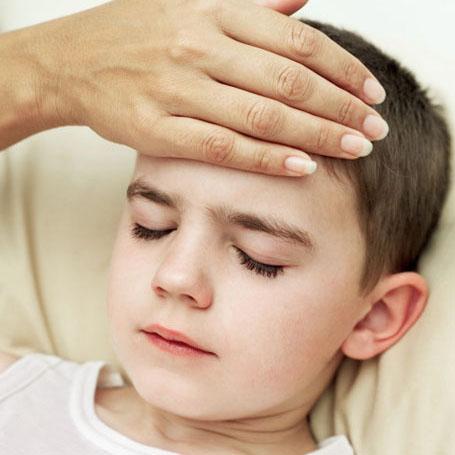رایج ترین بیماری های مسری بین کودکان در مدرسه