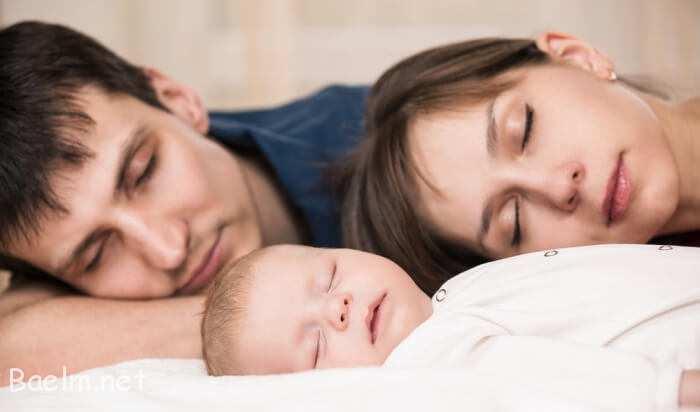نتیجه تصویری برای خوابیدن خوب