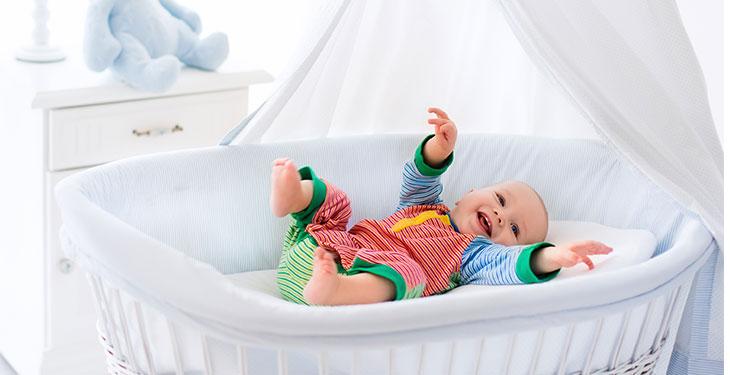 سرویس چوب و رختخواب کودک