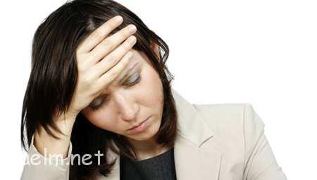 افسردگی شدید,علائم جسمانی افسردگی شدید,افسردگی شدید در زنان